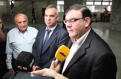 Tomás Rivas vuelve a trabar su causa con nueva recusación