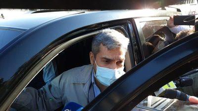 El viernes habilitarían el Mega Vacunatorio en el Autódromo Rubén Dumot, según Abdo