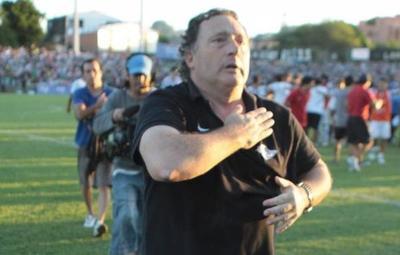 Falleció el ganador de cuatro campeonatos con el Guma, Rubén Israel