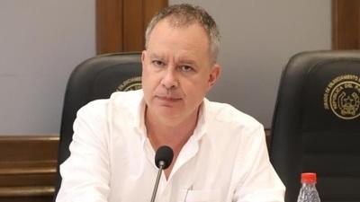 """Silva Facetti: """"El secuestro y la muerte de nadie puede justificar ideologías o luchas"""""""
