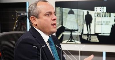 La Nación / Contraloría reglamentará esta semana la ley y calendarizará las auditorías a las binacionales