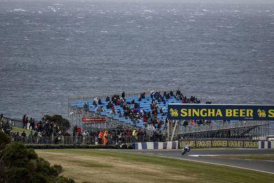La F1 y el MotoGP suspenden las carreras en Australia