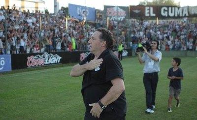 El mensaje de la Asociación Paraguaya de Fútbol por la muerte de Rubén Israel