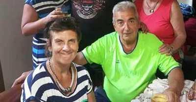 Cadena perpetua para policía argentina que asesinó y robó a unos ancianos para pagar viaje a Disney de su hija