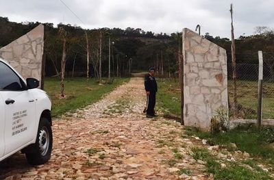 Loteamientos en Sanber ponen en riesgo al Lago Ypacaraí, advierte Comisión