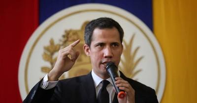La Nación / Biden da espaldarazo a Guaidó para negociación con Maduro en Venezuela