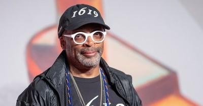 """Spike Lee en la presentación del jurado de Cannes 2021: """"Los negros siguen siendo cazados como animales"""""""