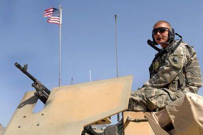 """EE.UU. ha completado ya su retirada de Afganistán en """"más del 90 %"""""""
