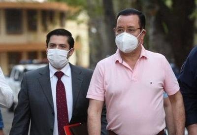 Defensa de Miguel Cuevas confía en que irá a absolución tras elevación de caso a juicio oral