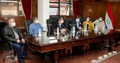 La Nación / Marinos consideran que la Corte está siendo presionada para revertir fallo
