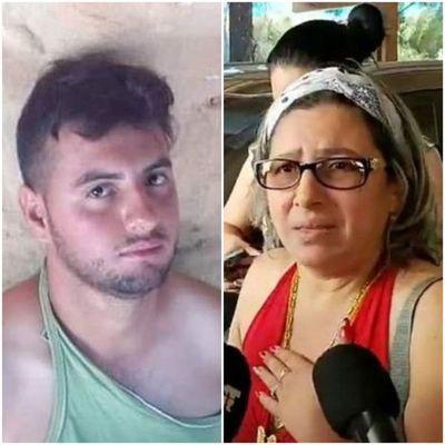 Juzgarán este lunes a madre e hijo, acusados por la muerte de la niña Naydelin