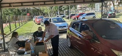 Planifican habilitar dos nuevos puestos de autovac en Alto Paraná