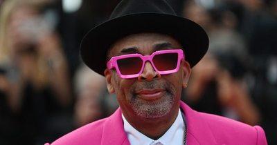 """La Nación / """"Este mundo está gobernado por gánsters"""": Spike Lee, presidente del jurado de Cannes"""