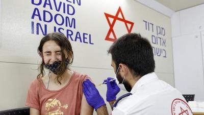 Israel registró más de 500 casos por primera vez desde marzo