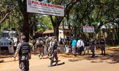 El fin de semana se inmunizarán policías, docentes, militares y trabajadores de prensa – Diario TNPRESS