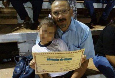 Educador de reconocida trayectoria sería intendente de Mallorquín