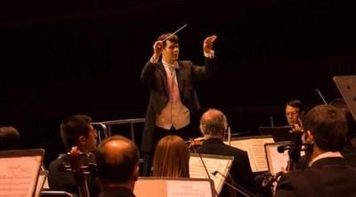 Sinfonía divertida de la OSCA llega a la Escuela Artigas