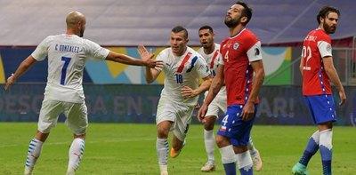 La APF saca un balance positivo de la Copa América y apoya la era Berizzo