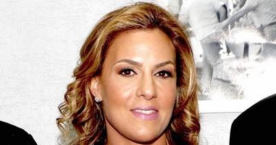 La Nación / Juez admite nueva querella contra Natalia Zuccolillo