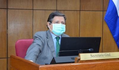 """Canciller Acevedo dice """"No a la pena de muerte"""" para secuestradores"""