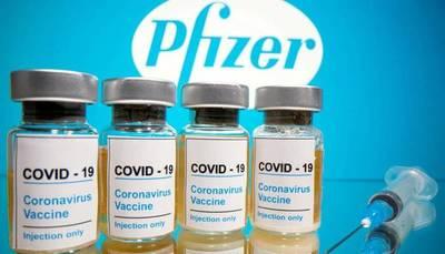 Vacunas Pfizer se aplicarán en Asunción, Central y las principales cabeceras departamentales