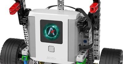 La Nación / ANR ofrece becas para aprender robótica