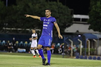 Iván Villalba; 'muy contento' por llegar a un equipo grande de Colombia