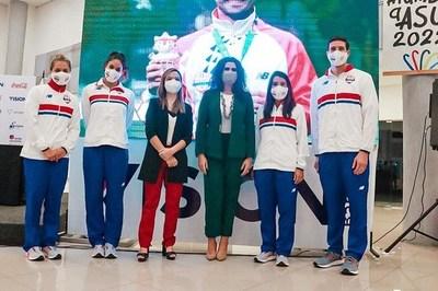 Con la esperanza intacta, Paraguay va rumbo a Tokio