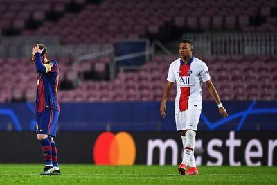Messi es la clave para que el PSG venda a Mbappé al Real Madrid
