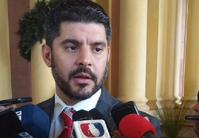 """""""Nenecho"""" presenta renuncia y este miércoles eligen nuevo intendente"""