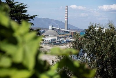 Chile anuncia el retiro anticipado de cuatro centrales de carbón para 2025