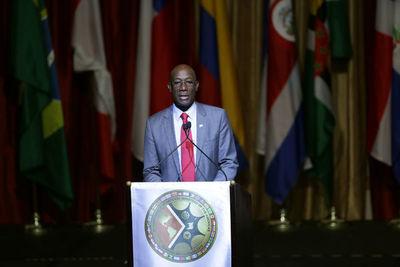 Caricom destaca el avance contra la pandemia en la región