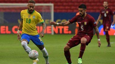 Conmebol registrará pérdidas millonarias por la organización de la Copa América en Brasil