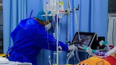 Covid-19: Salud reporta 106 muertes y 1.483 nuevos casos