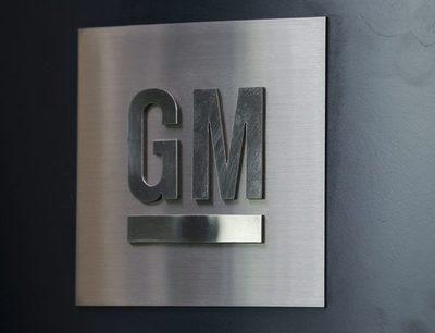 General Motors propone suspender 250 contratos en Brasil por falta de piezas