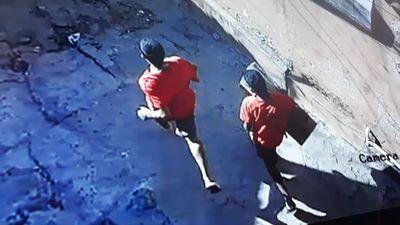 """Joven fue detenido tras una """"corta"""" persecución por la Chacarita"""