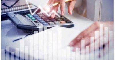 La Nación / Más ingreso de impuestos = 0 endeudamiento