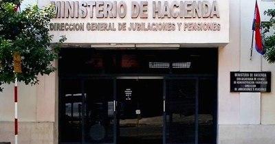La Nación / Déficit llega a G.577.775 millones
