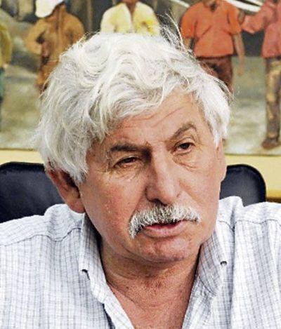 Gómez Verlangieri  intenta desmarcarse del cartismo, pero no niega vínculo