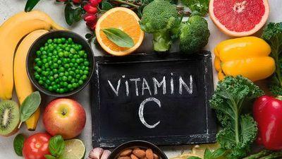 Alimentos con  vitamina C, imprescindibles para la salud