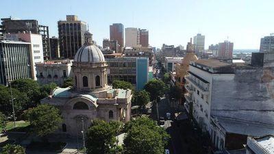 Paraguay no tiene una ley que regule el mercado de la construcción y prevención de riesgos en estructuras