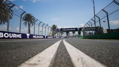 Australia se baja y la FIA busca locación