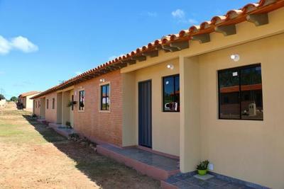 Indert y MUVH impulsan construcción de 1.553 viviendas sociales en las colonias