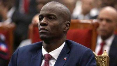 Hombres armados asesinan al presidente de Haití