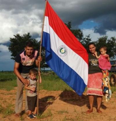 Indert adjudicó 231 lotes a familias campesinas de Canindeyú y Alto Paraná