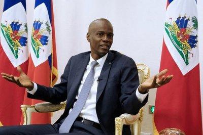 Quién era Jovenel Moise, el asesinado Presidente de Haití