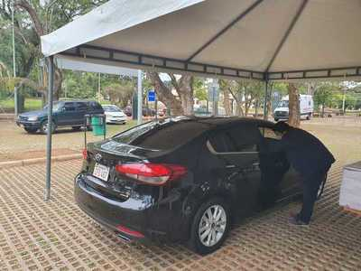 Ministerio de Salud habilitará más puestos de Autovac en Alto Paraná