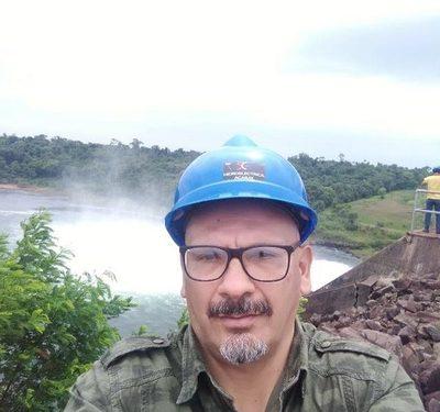 Docente de intachable carrera sería el nuevo intendente de Mallorquín – Diario TNPRESS