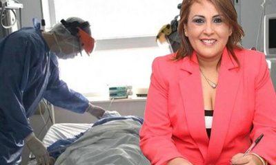 Fiscal Lolia Zunilda Martínez fallece tras lidiar dura batalla contra el coronavirus – Diario TNPRESS