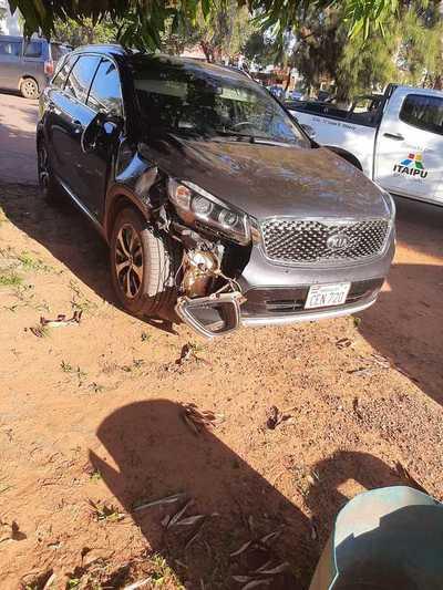 Transeúnte muere luego de ser atropellado por una camioneta